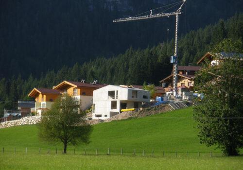Haus 2 in Waidring