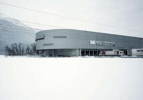 MPREIS Servicecenter 5